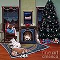 Mallory Christmas by John Lyes