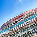 Malmo Arena 01 by Antony McAulay