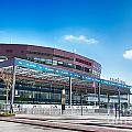 Malmo Arena 08 by Antony McAulay