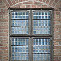 Malmohus Window by Antony McAulay