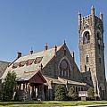 Malone Church by Eric Swan