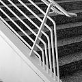 Mam Art Deco Stairs by Anita Burgermeister