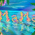 Mama Ocean by Alixandra Mullins