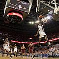 Mamadi Diane Dunk Against Boston College by Jason O Watson