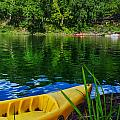 Mambu Canoe by Lik Batonboot