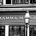 Mamma Mia by Charlie and Norma Brock