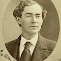 Man, 1874 by Granger