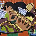 The Pianist by James Lavott