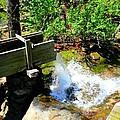 Man Made Waterfall V2 by John Straton