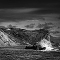 Man O'war Rocks by Ian Good