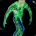 Man Power by Genio GgXpress