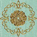 Mandala #114 by Pat Follett