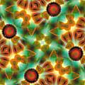 Mandala 131 by Terry Reynoldson