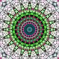 Mandala 26 by Terry Reynoldson