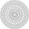 Mandala 4 by The Mandala Company