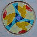 Mandala 4 by Nancy Mauerman