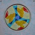 Mandala 4 Ready To Hang by Nancy Mauerman