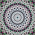 Mandala 40 by Terry Reynoldson