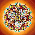 Mandala For Moms by Vikki Reed