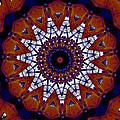 Mandala by Michelle Deschenes