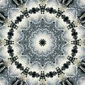 Mandala129 by Lee Santa