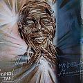 Mandela by David Resnikoff