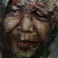 Mandela   by Paul Lovering
