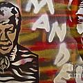 Mandela by Tony B Conscious