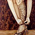Mandirigma In Stilettos by Clarisse Pastor-Medina