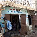 Mangrove Bar And Restaurant by Tony Murtagh