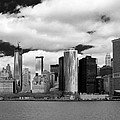 Manhattan 10450 by Guy Whiteley