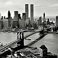 Manhattan 1978 by Benjamin Yeager