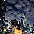 Manhattan Bound Version A by Digital Kulprits