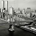 Manhattan Bridge by Benjamin Yeager
