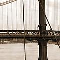 Manhattan Bridge by RicardMN Photography