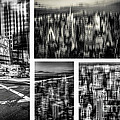 Manhattan Collection I by Hannes Cmarits