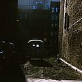 Manhattan Mystery by Ira Shander