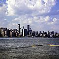 Manhattan On My Mind by Madeline Ellis