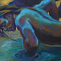 Manly Merman by Isa Maria
