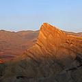 Manly Peak Death Valley by Susan Rovira