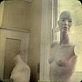 Mannequin In The Window by Gothicrow Images