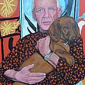 Man's Best Friend by Tom Roderick