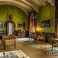 Mansion Lounge by Adrian Evans