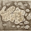 Map Of Japan by Library Of Congress, Geography And Map Division