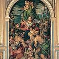 Marascalchi Pietro, Our Lady Of Mercy by Everett
