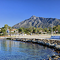 Marbella Holiday Resort In Spain by Artur Bogacki