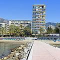 Marbella Resort In Spain by Artur Bogacki