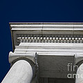 Marble Architecture by B Christopher