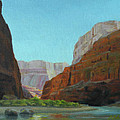 Marble Canyon by Beth Johnston