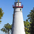 Marblehead Lighthouse by Steven Clair